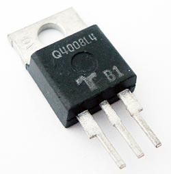 Q4008L4 Q4008L 4 8A 400V Triac Thyristors Teccor