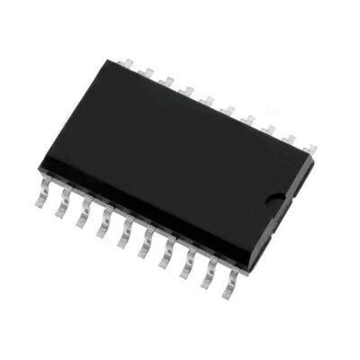 SN74HCT373DW Octal Transparent D Type Latch IC Texas Instruments