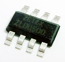 ZLDO500 ZLDO500T8TA 5V Voltage Regulator LDO Zetex