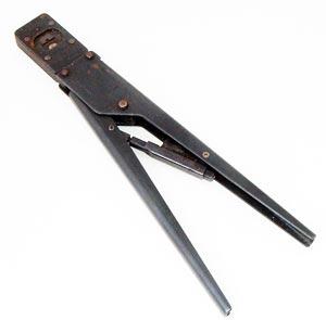 Crimper 90313-1 Hand Crimping Tool Amp