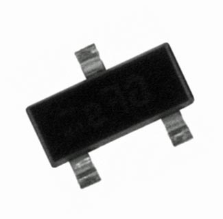BC807-40 E6327 PNP Silicon AF Transistor Infineon