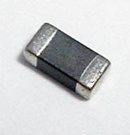 SMT EMI Ferrite Filter Chip Ferrite Bead BLM31AJ601SN1K