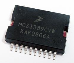 MC33389CVWR2 MC33389 CVWR2 IC Freescale
