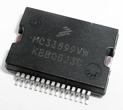MC33899VWR2 MC33899 VWR2 IC Freescale