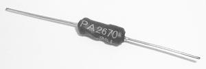 33uH Axial Hash Choke Inductor PA2670-33L