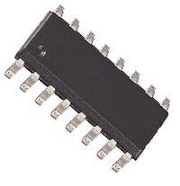 74HCT4046AD Phase Locked Loop VCO Logic IC Harris