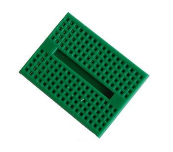 Plastic Breadboard