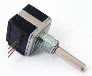 2 MEG ohm 1W Precision Potentiometer Spectrol 149-11-205