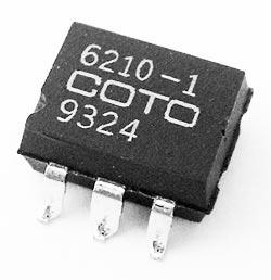 6210-1 Coto Technology