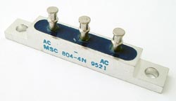 804-4N 20A 150V Center Tap Ultrafast Rectifier Diode