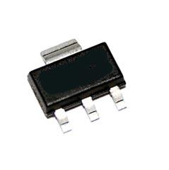 IRLL110 1.5A Power MosFET Transistor International Rectifier
