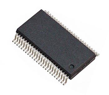 MT4LC4M16R6-5F 4M x 16 EDO DRAM CMOS Memory IC Micron