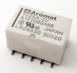 TF2SA-5V 1A 5V General Purpose Relay