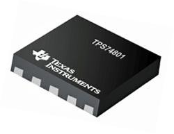 TPS74801DRCR LDO Voltage Regulator IC Texas Instruments