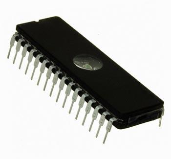 M27C2001-12F1 2Mbit EPROM IC Socket Pull STMicroelectronics