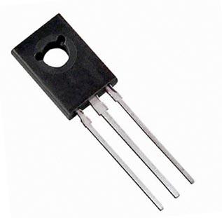 MJE170G 3A 40V PNP Power Transistor ON Semiconductor