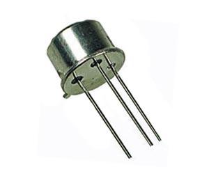 2N4031 1.0A 80V PNP Meduim Power Transistor Philips