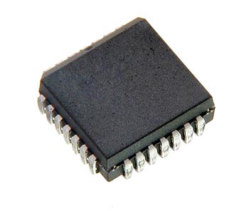AD7846JP 16 Bit Digital Analog Converter DAC IC Analog Devices