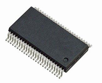AFE2124E HDSL/SDSL Analog Front End Transceiver IC Burr Brown