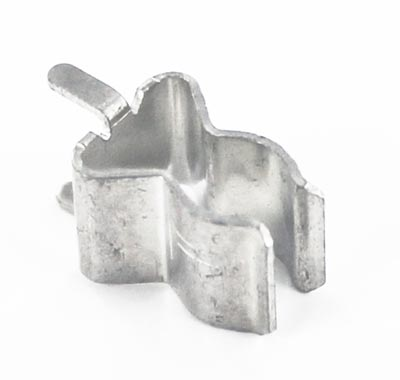 H-102071 PC Board Mount Fuse Holder Clips Littelfuse