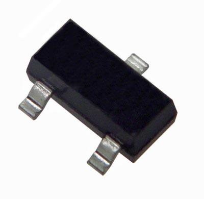 MMBZ15VDLT1 40W Zener Transient Voltage Suppressor Diode ON Semiconductor