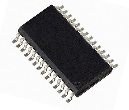 MS62256L-70FC SRAM CMOS IC 32K x 8 Mosel Vitelec