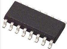 TP3054BDWR PCM Codec Filter Combination IC Texas Instruments®