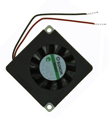 5V 0.14A Brushless DC Fan Sunon GB0535AEV1-8