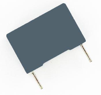 0.47uF 250V Polyester Film Box Capacitor R60474K250 Arcotronics