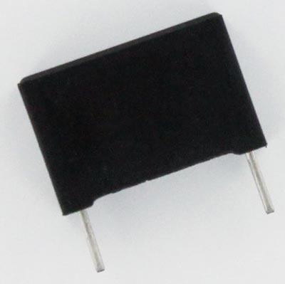 0.047uF 47nF 630V Radial Film Box Capacitor 473K630 Korea Electronics