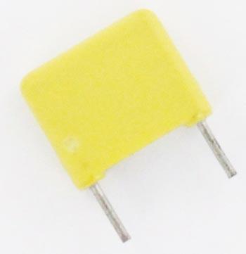 0.068uF 250V Polycarbonate Film Box Capacitor CMK10-683J250L4 Evox Rifa