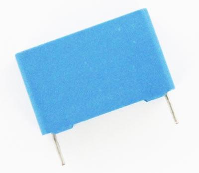 0.56pF 250V Polyropylene Film AC Pulse Capacitor KP276 Philips
