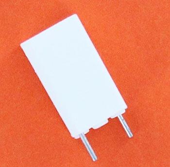0.1uF 63V Polypropylene Film Box Capacitor PHE425CB6100G Evox Rifa