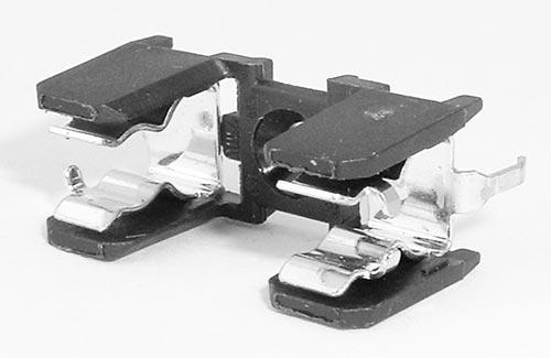 0031.8201 PCB Fuseholder Block 5 x 20mm Schurter