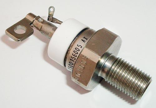 T500156005AX T500 Series SCR Thyristor Powerex