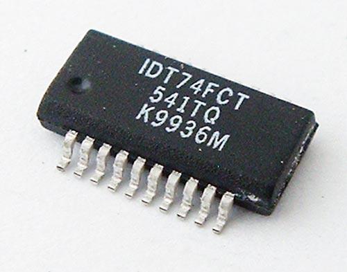 74FCT541TQ Buffer Logic IC IDT