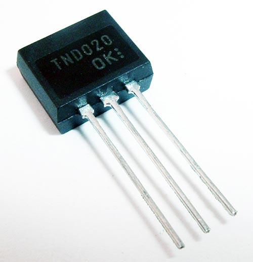 TND020F-AZ ExPD Excellent Power Device Sanyo