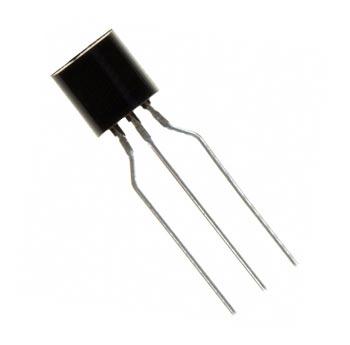 TN0610N3-G .5 A 100V N-Channel MOSFET Transistor Supertex