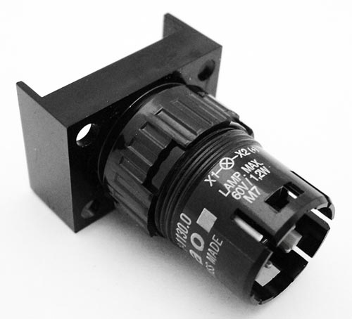 61-1130.0 Pushbutton Switch Actuator EAO