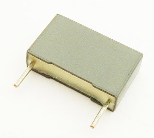 .1uF 400V Polyester Film Box Capacitor Arcotronics R60104J400BI