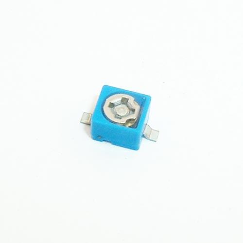 2.0pF-6.0pF SMT Trimmer Capacitor Murata TZBX4Z060BB110T00