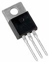 IRFZ24 17A 60V HexFET Transistor International Rectifier