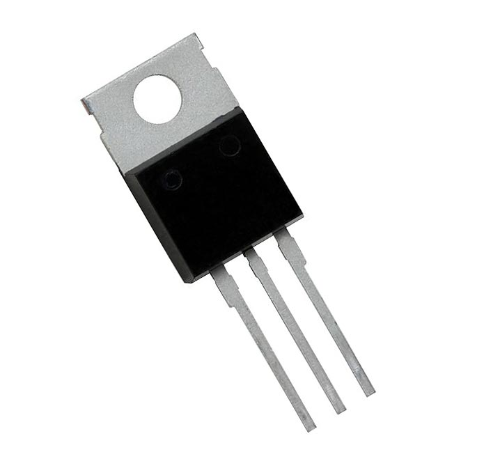 IRFZ34 29A 55V HexFET Power Transistor International Rectifier