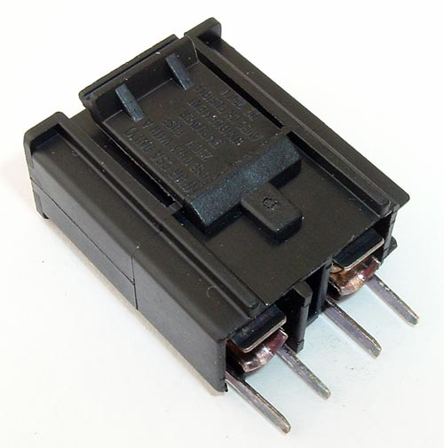 4303.2403 Fuse Drawer Holder 5mm x 20mm Schurter