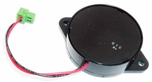 Piezo Alarm Ringer 1kHz PKM44EW-1001C Murata