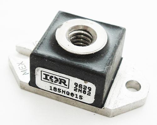 185NQ015 180A 15V Schottky Rectifier Diode International Rectifier