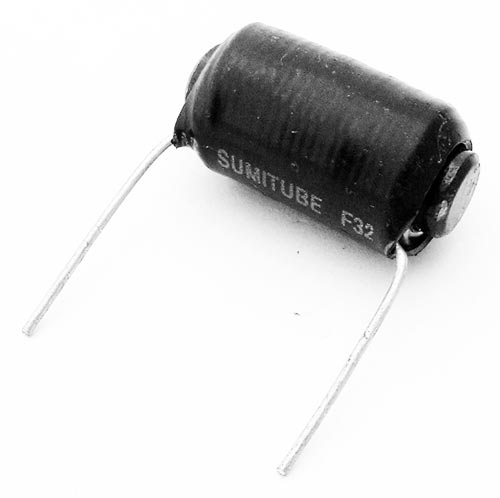 150uH High Current Choke Inductor Bourns 5506-RC