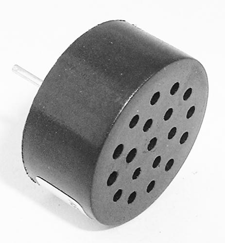 17mm Electromagnetic Mini Speaker PUI Audio AST-01708MR-R