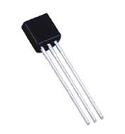 MPS650 2A 40V NPN Amplifier Transistor Motorola