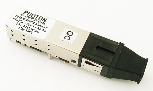 PT8359-33-1-SC-PC Bi Directional Transceiver Module Shenzhen Photon